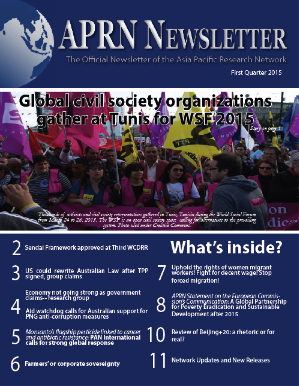 APRNnewsletter1stqtr2015